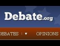 Debatteer mee