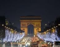 Frankrijk dooft 's nachts het licht