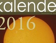 Hemelkalender 2016