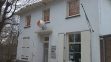 Uitstap Sonnenborgh (Utrecht) (12/02/2012)